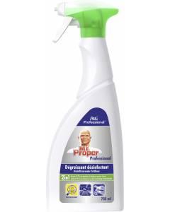 Nettoyant désinfectant multi-surfaces MR PROPRE 750ml