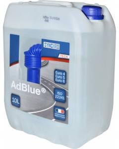 AdBlue avec bec verseur flexible 10L