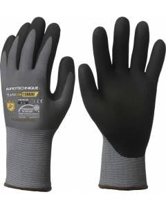 Glove EUROLITE 15N600 nitrile 9