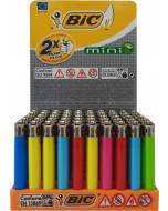 Briquet BIC Mini (display)