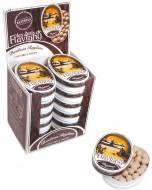 Boîte ovale 50g réglisse Bonbons ANIS DE FLAVIGNY