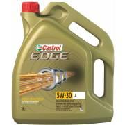 Huile Castrol Edge 5W30 LL 5L (bidon)