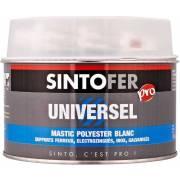 Mastic polyester SINTOFER pro universel 1L