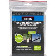 Tissu de réparation extra robuste en fibre de verre SINTO
