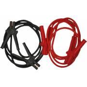 Câbles de démarrage 25mm² 350A SYNCHRO (housse)
