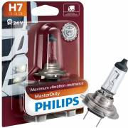 1 ampoule H7 24V PHILIPS (blister) (13972MDB1)
