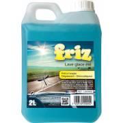 Lave-glace été parfumé FRIZ 2L