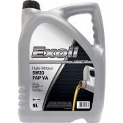 Huile moteur Exoil 5W30 C3 spéc. BMW / Opel 5L