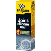 Joint silicone noir Bardahl 90g (tube)