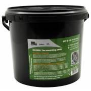 Crème à pneu noire ECORA 5kg (pot)