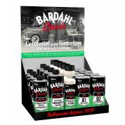 Box comptoir additifs Bardahl Classic