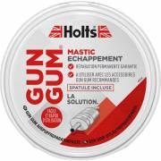 Mastic échappement HOLTS Gun Gum 200g