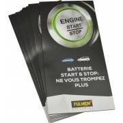 PLV leaflet Stop&Start Fulmen