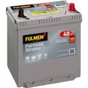 Batterie Fulmen Formula Xtreme 40Ah/350A (FA406)