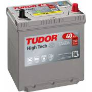 Batterie Tudor High-Tech 40Ah/350A (TA406)