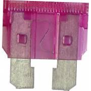 Fusibles enfichables 7,5A (x3)