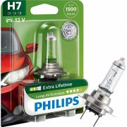1 ampoule H7 LL Ecovision PHILIPS (blister) (12972LLECOB1)
