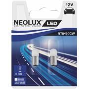 2 lampes retrofit direct LED 12V NEOLUX (T4W)