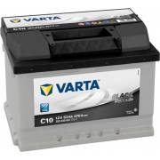 Batterie VARTA Black Dynamic 53Ah / 500A (C11)