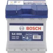 Batterie BOSCH S4000 44Ah/420A