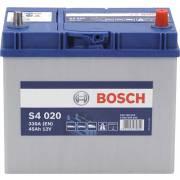 Batterie BOSCH S4020 45Ah/330A
