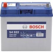 Batterie BOSCH S4022 45Ah/330A