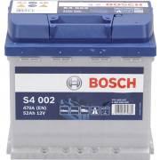 Batterie BOSCH S4002 52Ah/470A