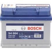 Batterie BOSCH S4004 60Ah/540A