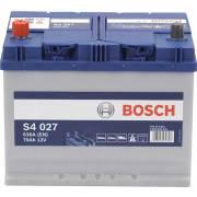 Batterie BOSCH S4027 70Ah/630A