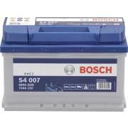 Batterie BOSCH S4007 72Ah/680A