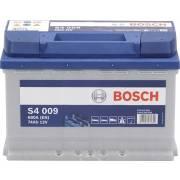 Batterie BOSCH S4009 74Ah/680A