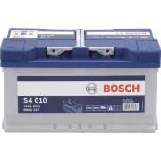 Batterie BOSCH S4010 80Ah/740A