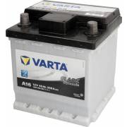 Batterie VARTA Black Dynamic 40Ah / 340A (A16)