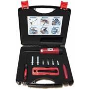 Kit outillage spécial pour valves TPMS