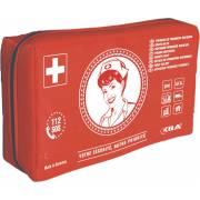 Trousse de premiers secours norme DIN 13164