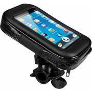Support vélo tactile pour smartphone