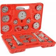 Coffret de séparateurs de piston d'étrier frein (22 pièces)