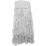 Frange coton ''Faubert'' 340g avec bandes