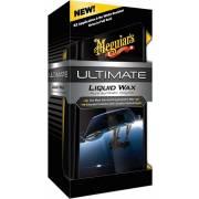Cire lustrante Ultimate Wax MEGUIAR'S 473ml