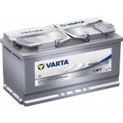 Batterie loisirs VARTA Pro Dual Purpose AGM 95/850 (LA95)