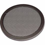 Grilles haut-parleur 100mm (x2)