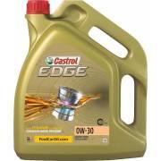 Huile Castrol Edge 0W30 5L (bidon)