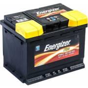 Batterie Energizer Plus 60Ah/540A (EP60-L2)