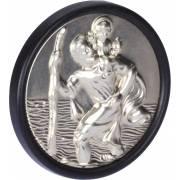 Médaillon Saint Christophe