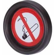 Médaillon ''interdiction de fumer'' (x2)