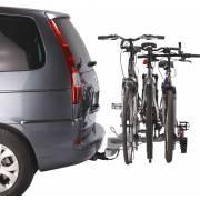 Porte-vélos attelé plateforme MOTTEZ 3 vélos A007P3RA