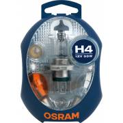 Coffret H4 OSRAM