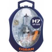 Coffret H7 OSRAM
