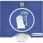 Distributeur de gants dévidoir station 234876