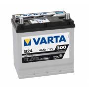 Batterie VARTA Black Dynamic 45Ah / 300A (B24)